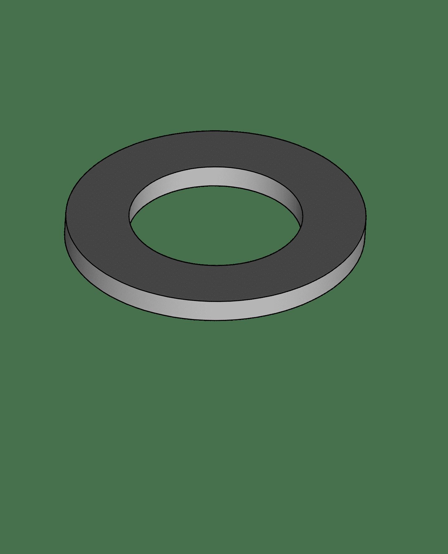 แหวนอีแปะ WASHER
